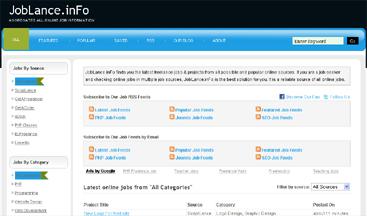 Online Web Design Jobs